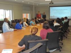 The Civil Service Prepares for Project Future - Engaging Civil Servants 2015 (HR Professionals)
