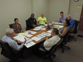 The Civil Service Prepares for Project Future - Technical Advisory Committees 2014