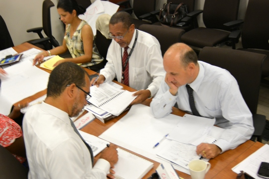 The Civil Service Prepares for Project Future - Project Management Training 2014