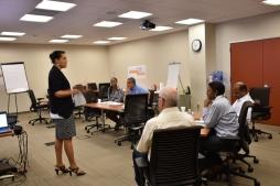 Senior Leadership - Business Case Development Training 2015